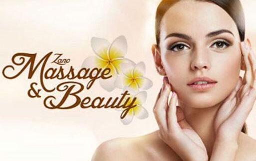 Zano Massage & beauty